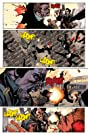 click for super-sized previews of Ultimate Comics Avengers 2 #1