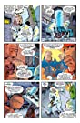 click for super-sized previews of Ambush Bug: Year None #5