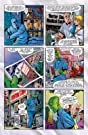 click for super-sized previews of Ambush Bug: Year None #7