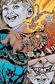 Animal Man (2011-2014) #8