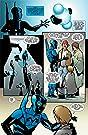 Blue Beetle (2006-2009) #17