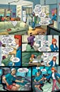 click for super-sized previews of Blue Beetle (2006-2009) #19