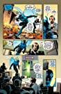 click for super-sized previews of Blue Beetle (2006-2009) #21