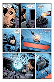 Batman Confidential #16