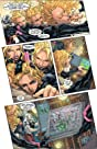 click for super-sized previews of Green Arrow (2011-) #8