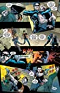 click for super-sized previews of Nightwing (1996-2009) #120