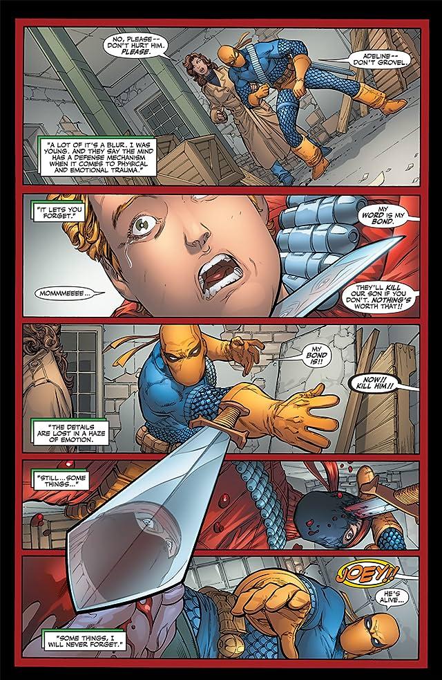 Titans (2008-2011) #9