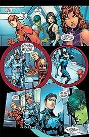 Titans (2008-2011) #10