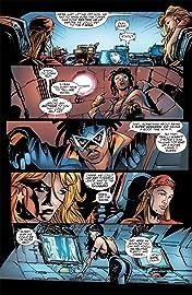 Titans (2008-2011) #12