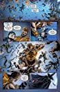 click for super-sized previews of Grimm Fairy Tales: The Library #5