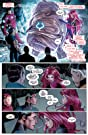 click for super-sized previews of Avengers (2010-2012) #8