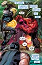 click for super-sized previews of Avengers (2010-2012) #11