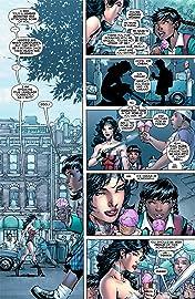 Justice League (2011-2016) #3