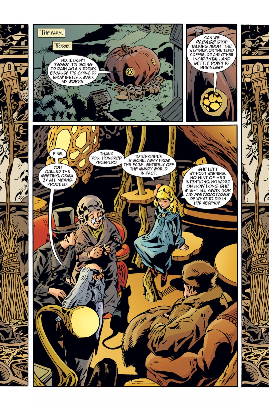 Fables #90