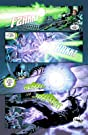 click for super-sized previews of Justice League International (2011-2012) #4