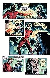 Secret Avengers (2010-2012) #25