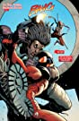 click for super-sized previews of Scarlet Spider #4