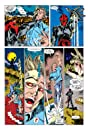 click for super-sized previews of New Warriors (1990-1996) #1