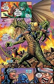 Uncanny X-Men (2011-2012) #10