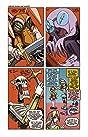 Gold Digger: Peebo Tales #6
