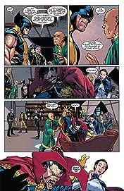 New Avengers (2004-2010) Annual #2
