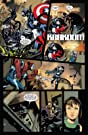 click for super-sized previews of New Avengers (2004-2010) #63