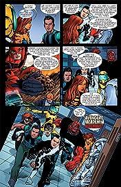 Avengers Academy #14