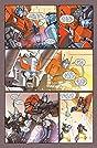 Transformers: Ironhide #1