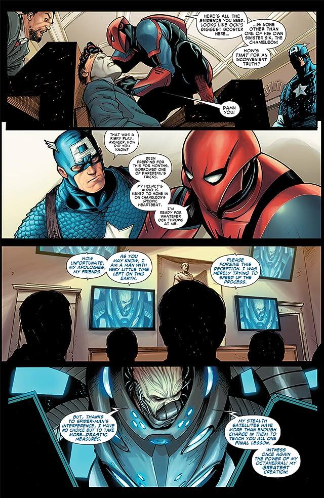 Amazing Spider-Man (1999-2013) #683