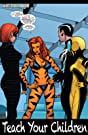 click for super-sized previews of Avengers Academy #9