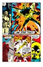 click for super-sized previews of New Warriors (1990-1996) #5