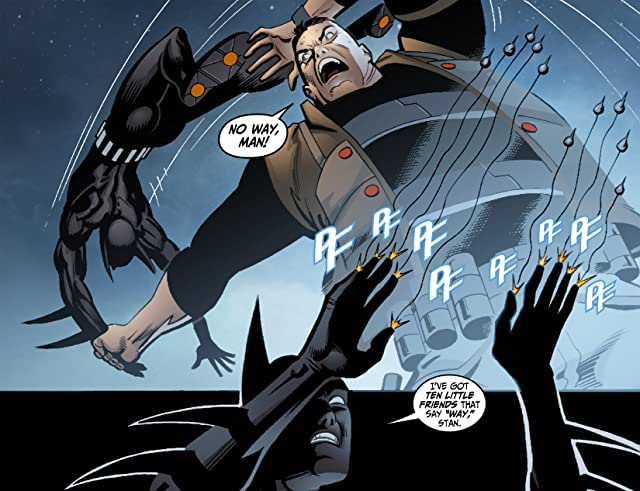 click for super-sized previews of Batman Beyond (2012-2013) #5