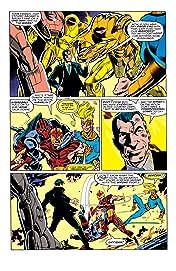 New Warriors (1990-1996) #6