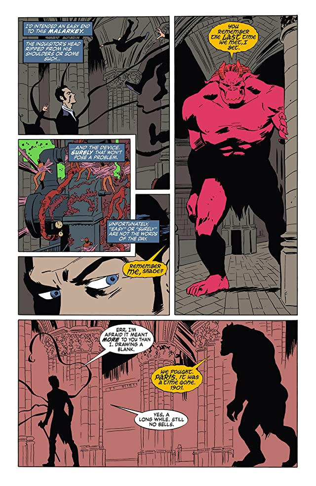 click for super-sized previews of The Shade (2011-2012) #7