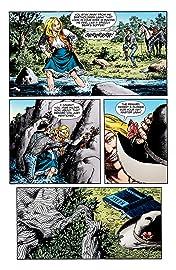 Bat Lash (2008) #1 (of 6)