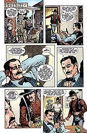Bat Lash (2008) #3 (of 6)