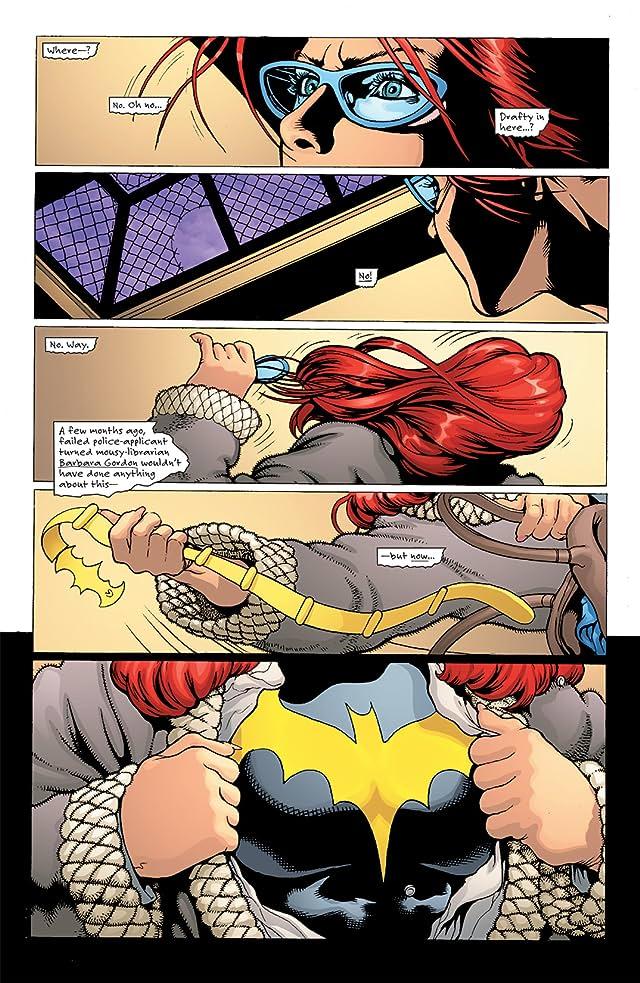 click for super-sized previews of Batman Confidential #17