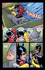 Batman Confidential #19