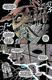 Batman: Legends of the Dark Knight #139