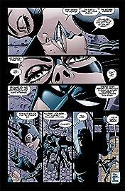 Batman: Legends of the Dark Knight #140