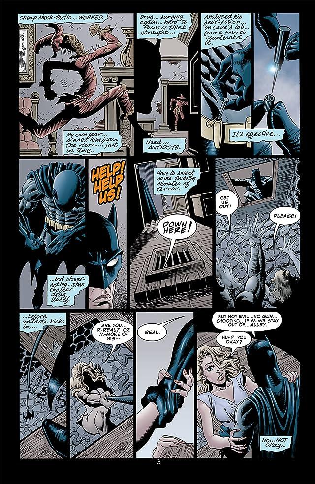 Batman: Legends of the Dark Knight #141