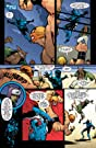 click for super-sized previews of Blue Beetle (2006-2009) #29