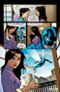 click for super-sized previews of Blue Beetle (2006-2009) #30