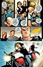 click for super-sized previews of Blue Beetle (2006-2009) #34