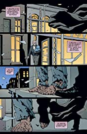 Hellblazer #167