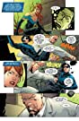 click for super-sized previews of Nightwing (1996-2009) #122