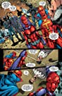 click for super-sized previews of Red Tornado #3