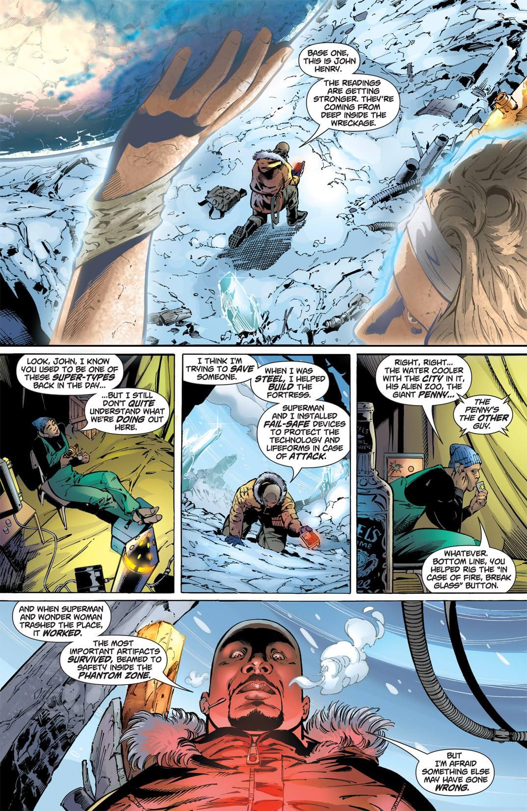 Superman (1987-2006) #220