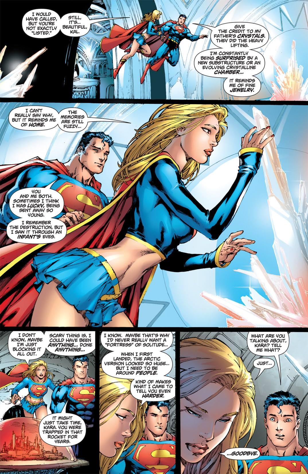 Superman (1987-2006) #223