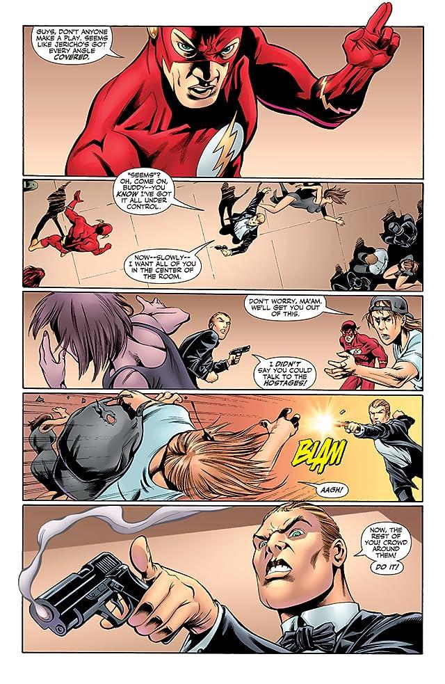 Titans (2008-2011) #13